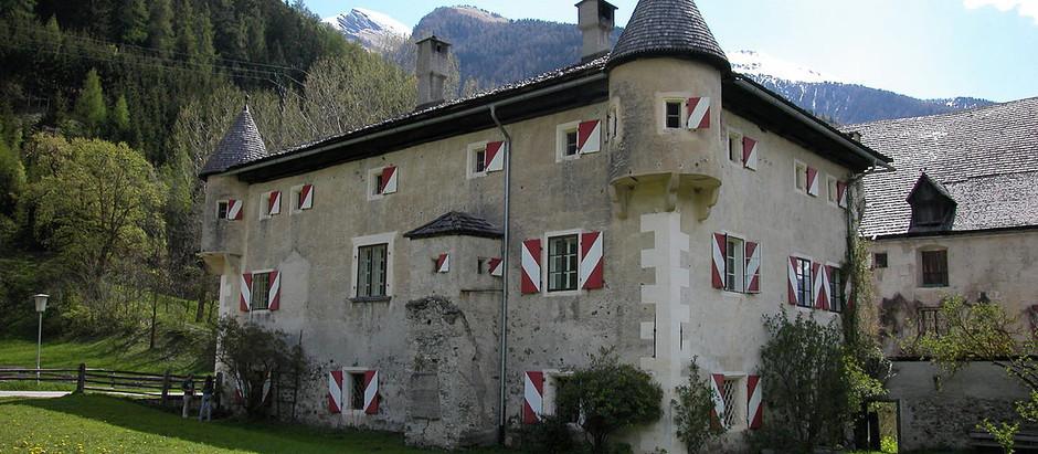 Sommergespräche im Schlössl Großkirchheim