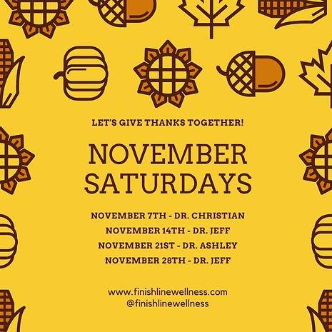 Nov. Saturdays.jpg