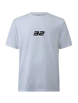 32 T-SHIRT WHITE