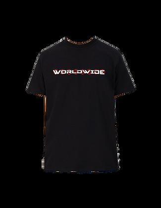 32WW T-SHIRT BLACK