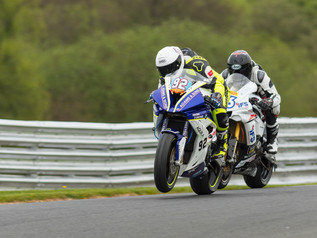 Oulton Park Round 3 Gallery