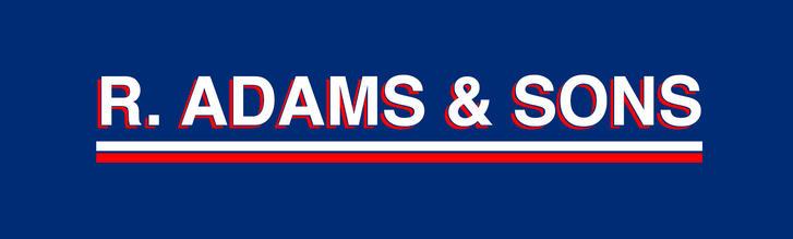 R Adams & Sons Ltd