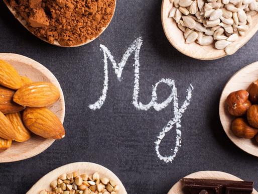 Magnezyum Yetersizliğiniz Olabilir mi?