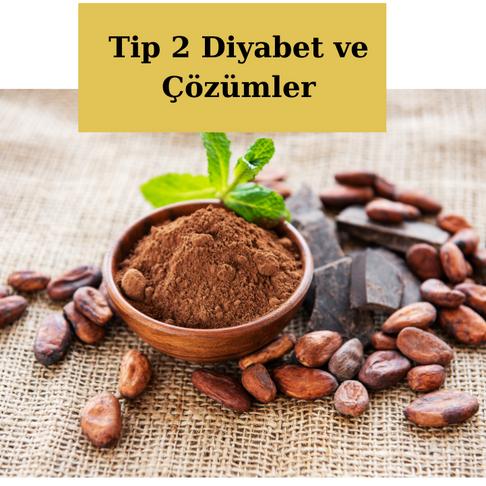 Tip 2 Diyabet ve Çözümler - 2