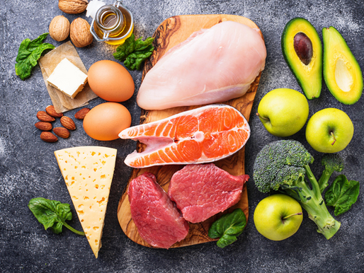 Ketojenik Diyet ve Kolesterol