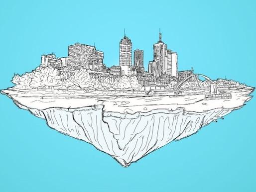 Kandida Şehirler Kurar
