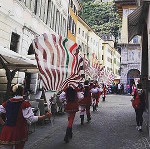 Sbandieratori e Musici Città di Legnano - Sagre