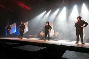 Sbandieratori e Musici Città di Legnano - Show - Spettacoli