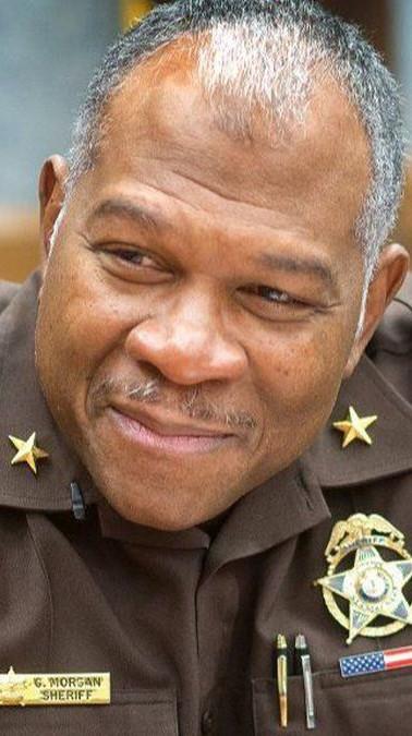 Sheriff Gabe Morgan