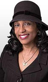 Councilwoman Sharon Scott