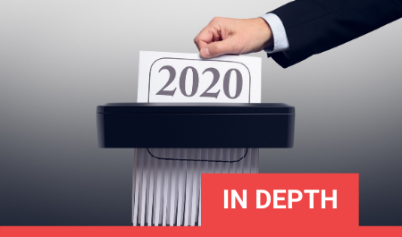 2020 in review for Women & Leadership Australia