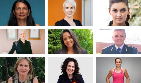 Nominations open for the Australian Awards for Excellence in Women's Leadership