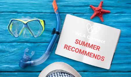 Summer Recommendations with Suzi Finkelstein