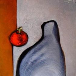 La madona del tomate