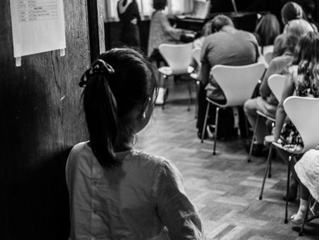 Schülerkonzert: Klavierschüler*innen von Pi-Jou Bossard 19'