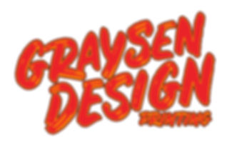 Graysen Desins Printing where find your style