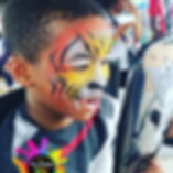 Face Painting DFW Entertainment plus