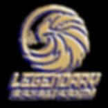 legendaryblack belt academy new new logo