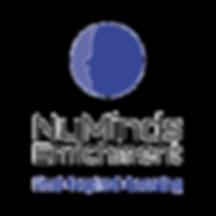 NuMinds Enrichment logo