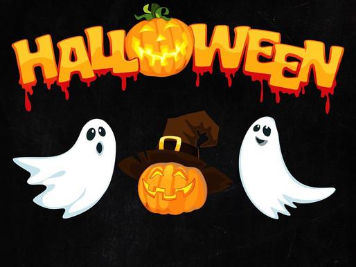 31 Days of Halloween Movies