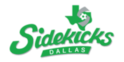 Dallas Sidekicks Logo