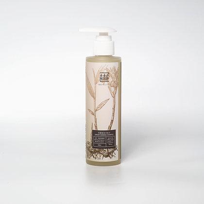 老薑暖身洗髮水 200ml