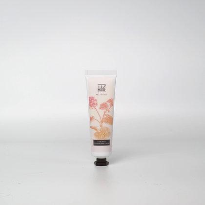 「本木序」天竺葵潤手霜 30g