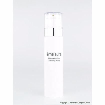 Ame Aura 終極柔膚潔面水 150ml