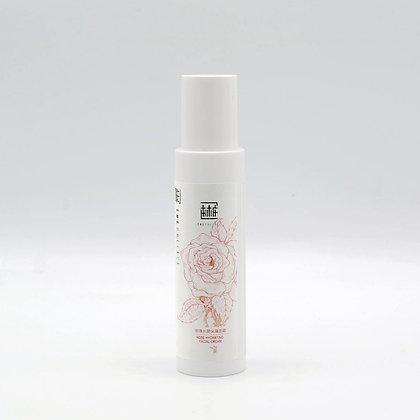 玫瑰水潤保濕面霜 50ML