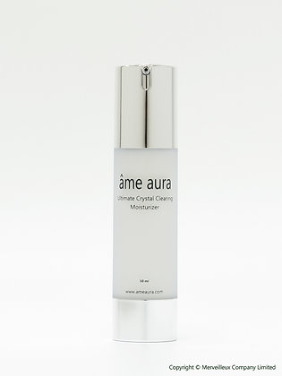 Ame Aura 「終極透亮淨肌」面霜 50ml