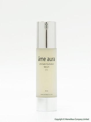 Ame Aura「終極補濕水潤」精華素 50ml