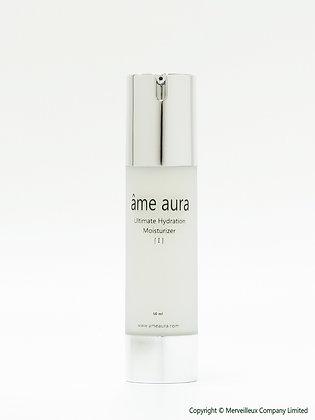 Ame Aura「終極補濕水潤」面霜 50ml