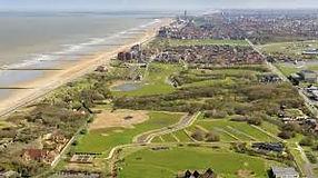 Atlantikwall Ostend