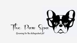 Paw Spa Logo