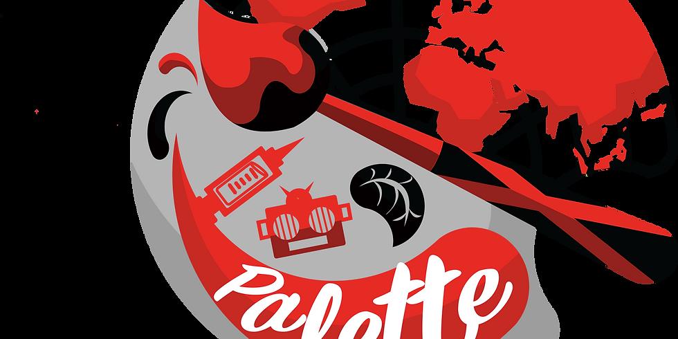 Palette (2019 Conference)