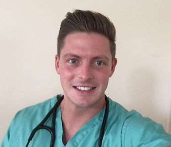 Government appoints reality TV star 'Dr Alex' as Youth Mental Health Ambassador