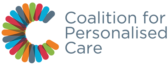 The Coalition for Personalised Care prepares to relaunch this week