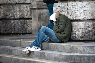£75m announced for rough sleepers with drug and alcohol dependency
