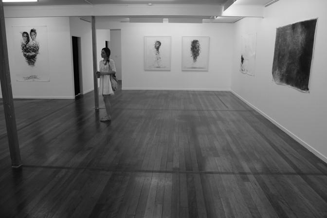 Final Week - Exhibition Closes Saturday