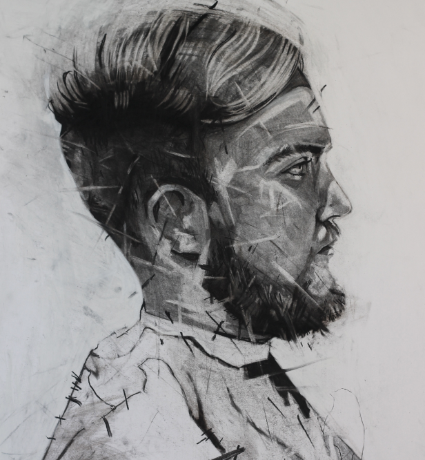 Work Acquired by Founder of Drawing Award