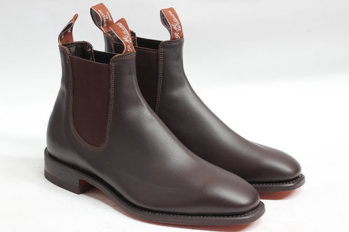 RM Williams: Craftsman Comfort