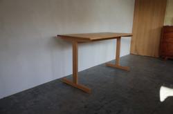 #021 study desk
