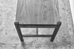 #014 bench