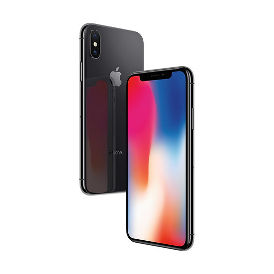 iPhone X -Pre-owned Device