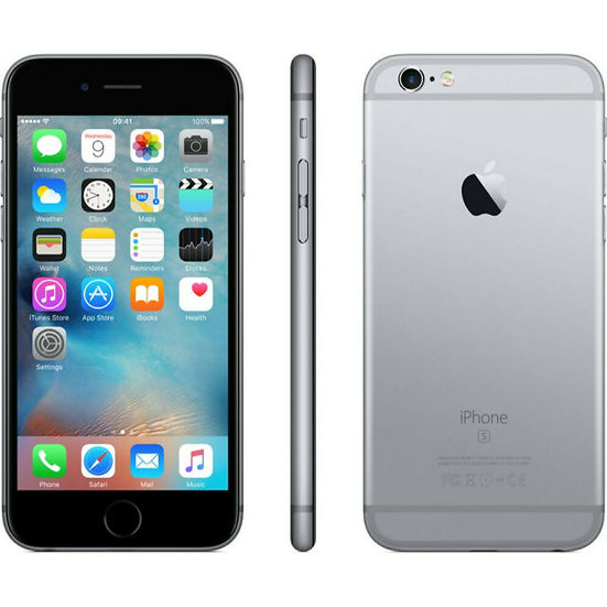 iPhone 6S - Repairs