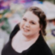 Jena Waller, owner of Elite Floral Events