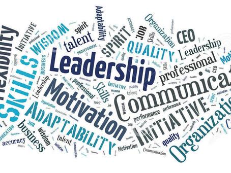 Landing an Internship Part 2-Unearth Your Skills
