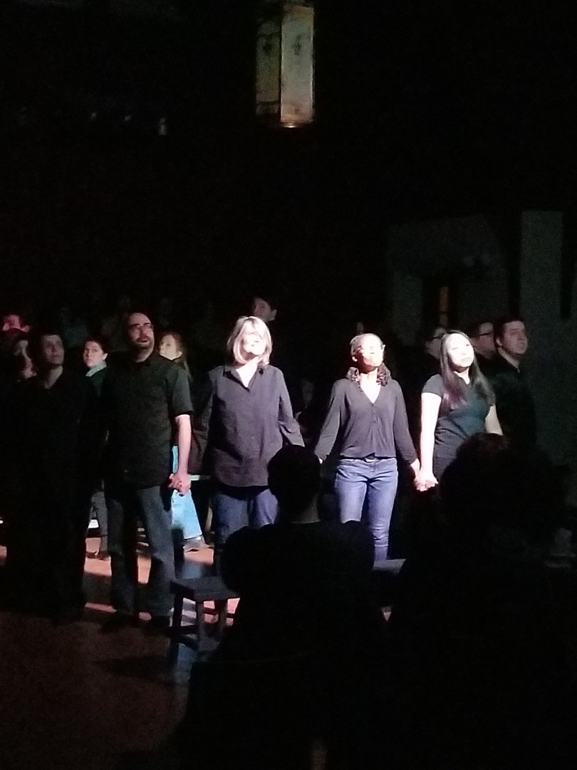 The Laramie Project: Ten Years Later