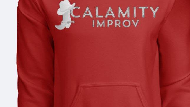 Calamity Improv Pullover Hoodie
