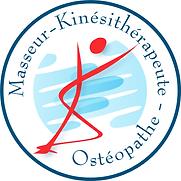 logo Masseur-Kinésithérapeute Ostéopathe